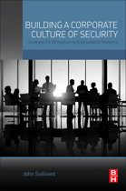 Building a Corporate Culture of Security