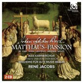 Matthaus Passion 2CD