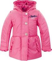 lief! lifestyle Meisjes Winterjas - fandango pink|pink - Maat 56