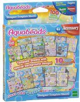 Afbeelding van Aquabeads Patroonvellenset - Hobbypakket speelgoed