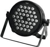 EUROLITE LED SLS-360 Blacklight 36x1W vloer - LED Par - Flat Par