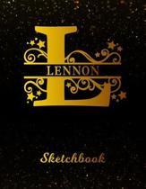 Lennon Sketchbook