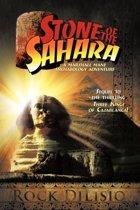 Stone of the Sahara