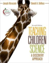 Teaching Children Science, a Discovery Approach + Myeducationlab