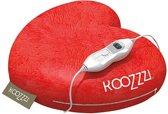 Koozzzi 549012 Hartvormig Warmtekussen