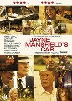 Jayne Mansfield's Car (dvd)