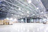Noxion LED Highbay Pro Concord 100W 4000K 12000lm 120D | 1-10V Dimbaar - Vervangt 250W