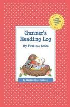 Gunner's Reading Log