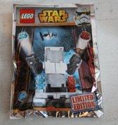 Lego Star Wars - Groundcanon (polybag)