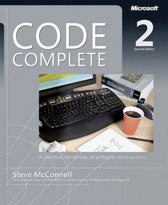 Microsoft Code Complete 2nd Edition