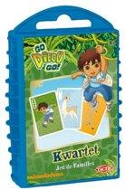 Diego Kwartet - Kinderspel