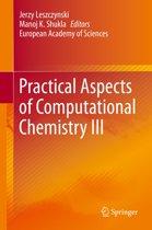 Practical Aspects of Computational Chemistry III