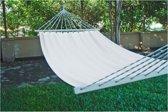 Hangmat Organic Cotton met spreidstok 83 cm