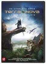 TERRA NOVA - COMPLETE SERIES