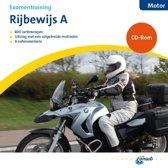 Rijbewijs A - motor