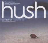 Hush Collection Vol 13 The Magic Island