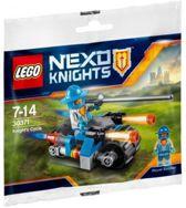 LEGO NEXO KNIGHTS Ridder Motor - 30371