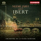 Neeme Jarvi conducts Ibert