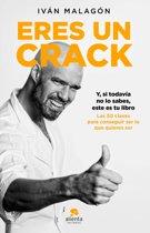 Eres un crack