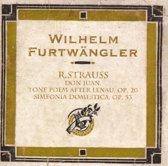 Wilhelm Furtwangler Collection. Don