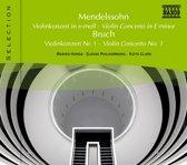 Mendelssohn: Violin Concerto I