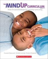 Mindup Curriculum Grades 3-5 Brain Focused Strategies for Living