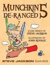 Munckin 5 - De-Ranged