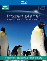 BBC Earth - Frozen Planet: More Stories From The Arctic (Blu-ray)