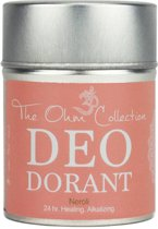 The Ohm Collection Deo Dorant Poeder Neroli -120g