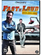 FAST N' LOUD - BEERS, BUILDS AND BEARDS