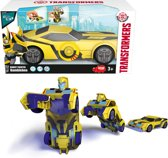 TRANSFORMERS - ROBOT WARRIOR BUMBLE(BO)