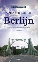 Onze man in Berlijn