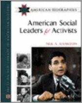 American Social Leaders and Activists