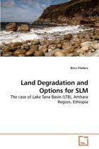 Land Degradation and Options for Slm