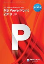 Ms powerpoint 2010 uk