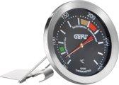 GEFU Oventhermometer - RVS - Zwart