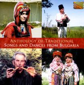 Anthology of Traditional Songs and Dances from