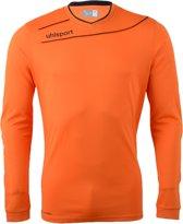 Uhlsport GK Stream 3.0 - Keepersshirt - Volwassenen - Maat L - Oranje/Zwart
