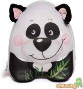 OkieDog Panda - Rugzak - Kinderen - Wit