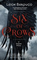 Six of Crows 1  - Six of Crows