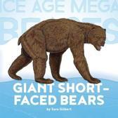 Giant Short-Faced Bears