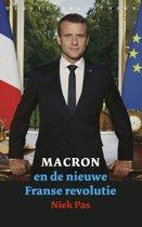 Macron en de nieuwe Franse revolutie