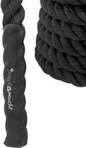 SportPlus SP-BR-015 - Battle rope 15 meter