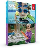 Adobe Photoshop & Premiere Elements 2019 - Engels - Mac Download