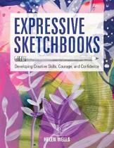 Expressive Sketchbooks
