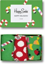 Happy Socks Kids Holiday Candy Giftbox - Maat 23-26