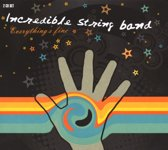 Incredible String Band - Everything S Fine