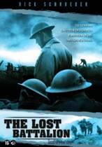 Lost Battalion (dvd)
