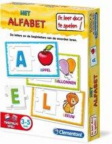 Ik Leer het alfabet