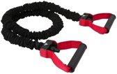 adidas Weerstandsband - Level 3 - Zwart/Rood